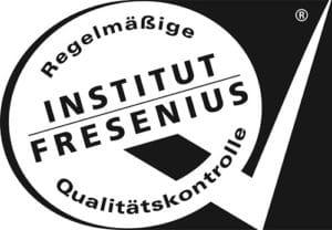 Fresenius Institut Logo