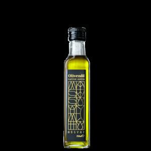 Assyat Olivenöl Steinpresse 250ml