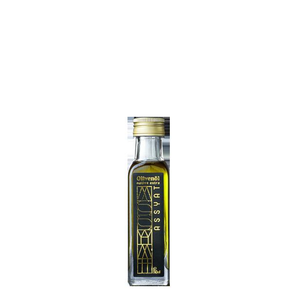 Assyat Olivenöl Steinpresse 50ml