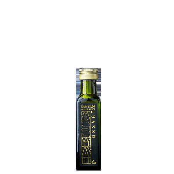 Assyat Olivenöl Mühle 50ml